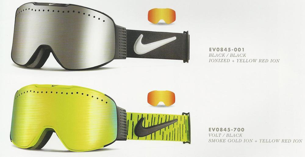 ea43cc359e9 Nike Fade Goggles The ...