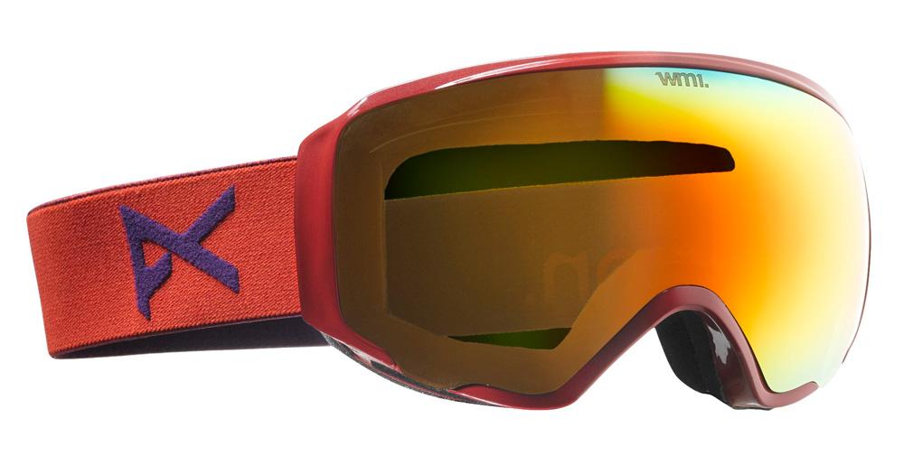 anon snowboard goggles 1i82  Anon WM1