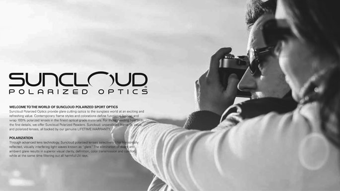 Suncloud Polarized