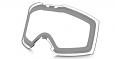 Oakley Fall Line M Clear Lens