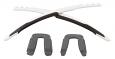 Oakley Jawbreaker Sock Kit