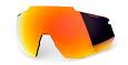 100% Racetrap Replacement Lens