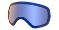 Dragon X2S Replacement Lens Flash Blue