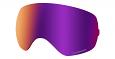 Dragon X2S Replacement Lens Purple Ion