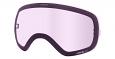 Dragon X2S Replacement Lens Violet