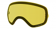 Dragon X2S Replacement Lens Yellow
