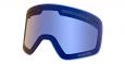 Dragon NFX Replacement Lens Flash Blue