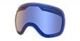 Dragon X1 Replacement Lens Flash Blue