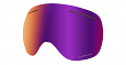 Dragon X1 Replacement Lens Purple Ion
