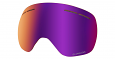 Dragon X1S Replacement Lens Purple Ion