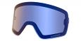 Dragon NFX2 Replacement Lens Flash Blue