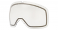 Flight Tracker M Clear Lens