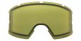Volcom Garden Replacement Lens
