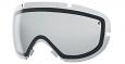 Smith I/OS Clear Lens