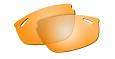 Tifosi Veloce Backcoutry Orange Fototec Lens