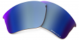Oakley Flak Jacket Prizm Replacement Lens