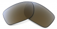 Oakley Fives Squared Replacement Lens