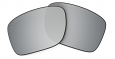 Oakley Turbine Replacement Lens