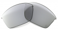 Oakley Flak Jacket Replacement Lens