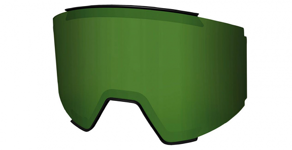 Briko Lava 7.6 Replacement Lens