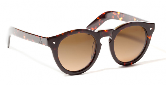 Ashbury Vacation Sunglasses