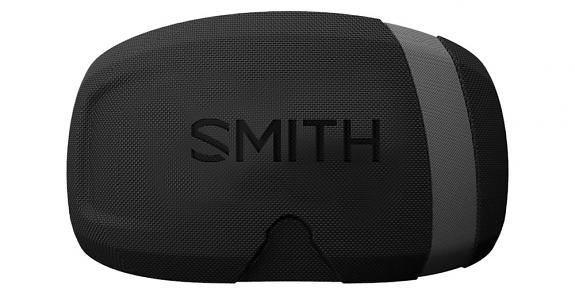 Smith Molded Lens Case