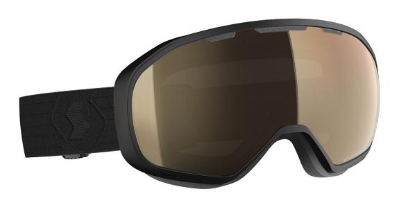 Scott Fix LS Goggle - Photochromic