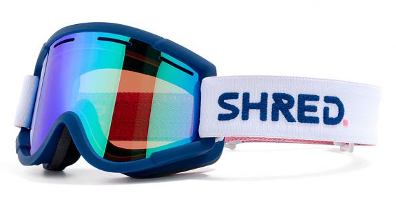 Shred Nastify Goggles