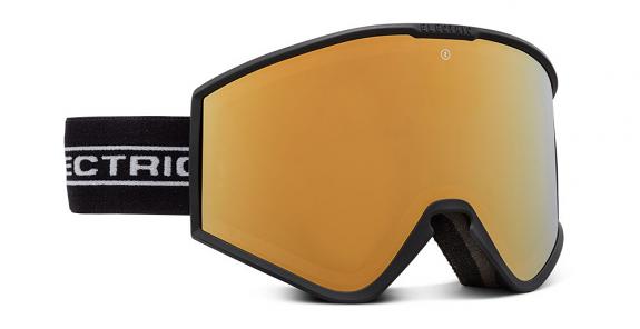 Electric Kleveland Plus Goggle