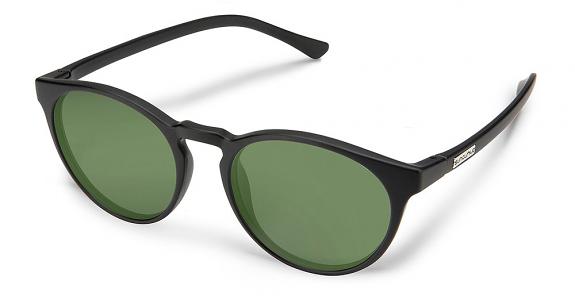 Suncloud Metric Sunglasses