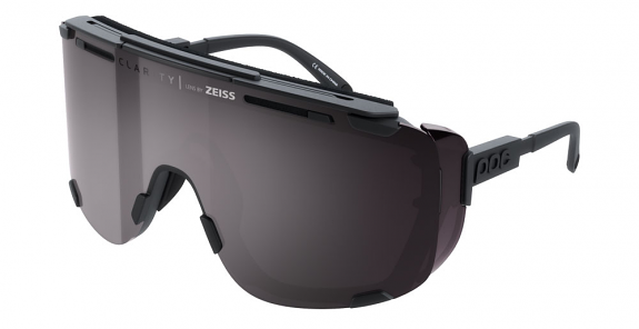 POC Devour Glacial Sunglasses