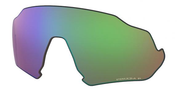 Oakley Flight Jacket Replacement Lens