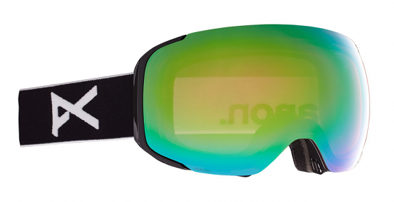 Anon M2 Asian Fit Goggle