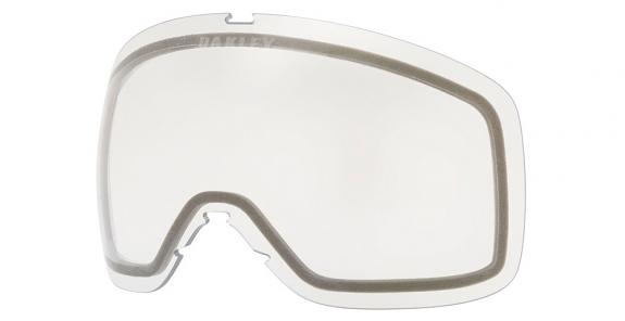 Oakley Flight Tracker M Clear Lens