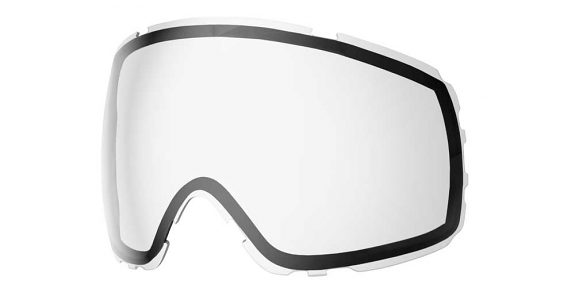 Smith Proxy Clear Lens