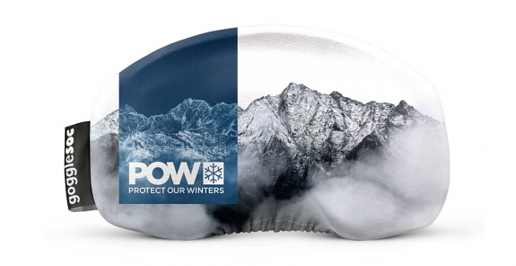 GoggleSoc x POW Protect Our Winters