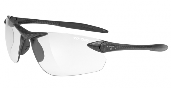 Tifosi Seek FC Performance Sunglasses w Photochromic Lenses