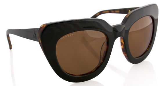 Ashbury Savannah Sunglasses w Carl Zeiss Lens