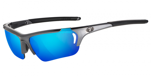 Tifosi Radius FC Sunglasses w Clarion Mirror Lens