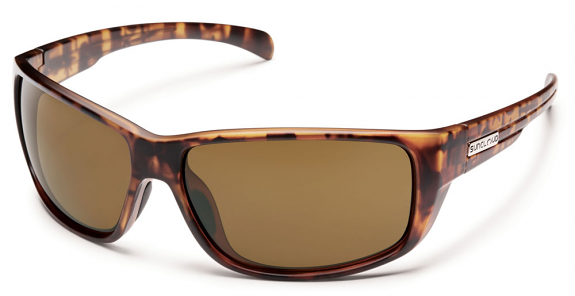 Suncloud Milestone Polarized Sunglasses