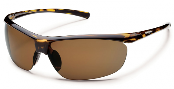 Suncloud Zephyr Polarized Performance Sunglasses
