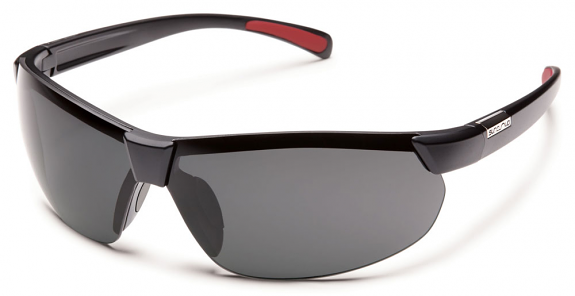 Suncloud Switchback Polarized Performance Sunglasses