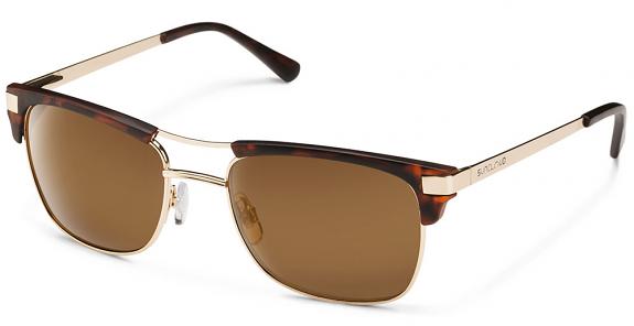 Suncloud Motorway Polarized Sunglasses