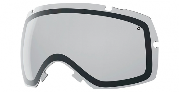 Smith I/OX Goggle Clear Replacement Lens