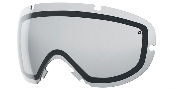 Smith I/OS Goggle Clear / Yellow  Replacement Lens