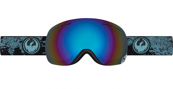 Dragon X1S Goggle Polarized