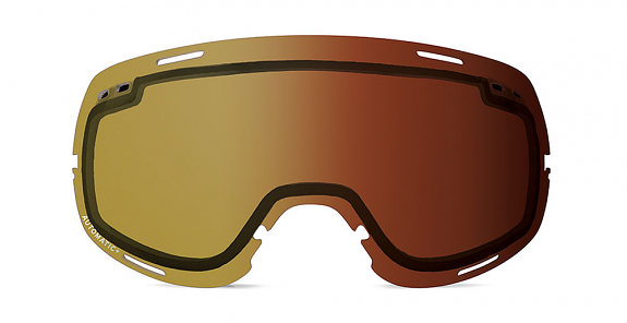 Zeal Fargo Replacement Lens - Automatic Polarized