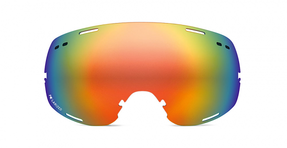 Zeal Fargo Replacement Lens - Polarized