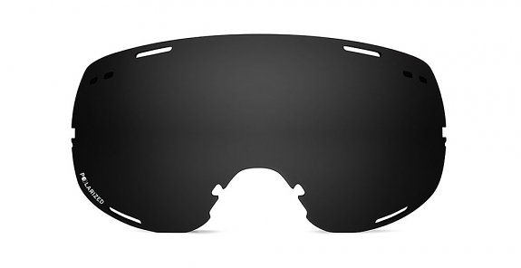 Zeal Slate Replacement Lens- Polarized
