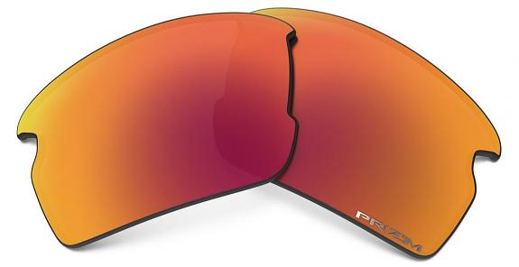 Oakley Flak 2.0 Prizm Replacement Lens
